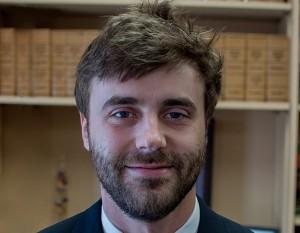 Taylor Webb, Attorney